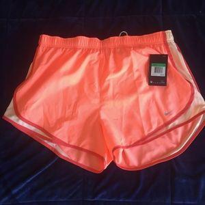 Nike Women's XL Running Shorts (XL)